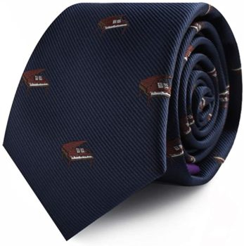 Neckties for Piano Players