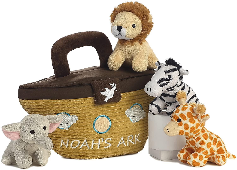 3. Noahs Ark Playset
