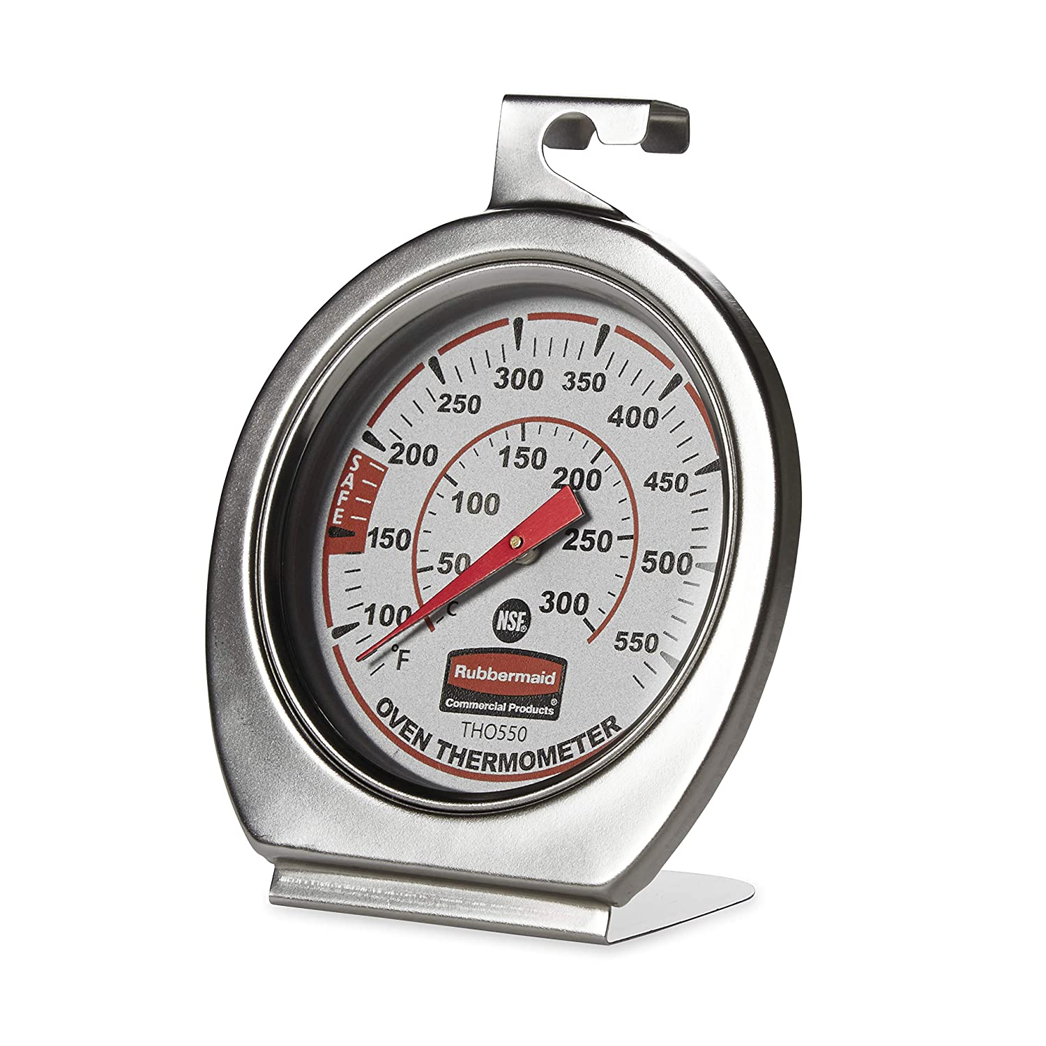 2. OVEN THERMOMETER