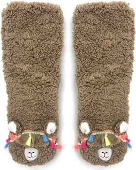 OoohYeah Women's Slipper Socks