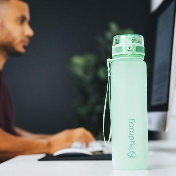 Outdoor water bottle