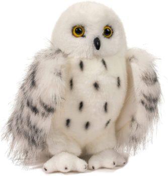 Owl plush stuffed animals