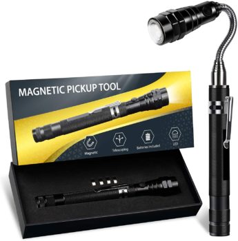 PASTACO Magnetic Pickup Tool