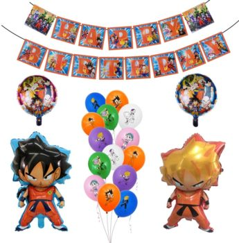 Party Supplies Decoration Set