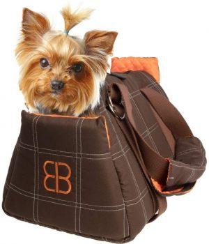 Petego-Bitty Bag Soft padded