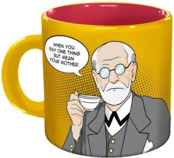 Philosophers Guild Coffee Mug