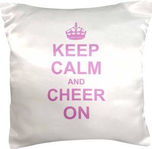 Pillow Case for Cheerleaders