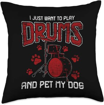 Pillow for Drummers