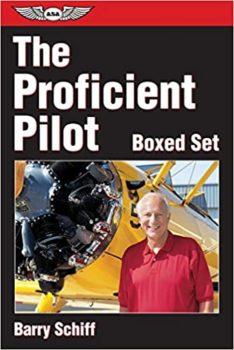 Pilot Book