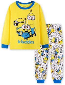 Pjs Winter Toddler Sleepwear