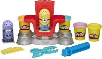 Play-Doh Disguise Lab