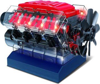 Playz engine kit
