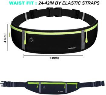 Pocket Belt for iPhone