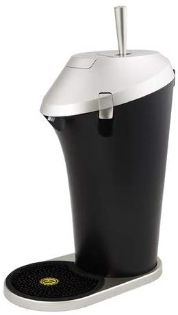 3. Portable Beer Systems