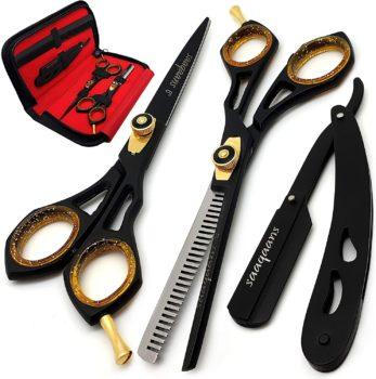 Professional Haircut Kit