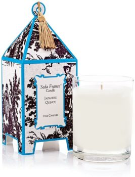 Quince Candle