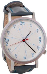 Radian Angle Watch
