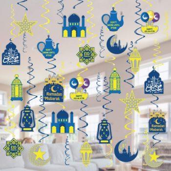 Ramadan Decoration Products