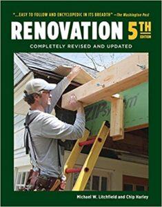 Renovation 5th Book