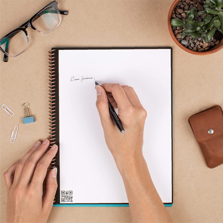 8. Reusable Notebook