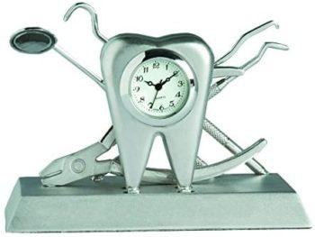 Sanis Enterprises Dentist Desk Clock
