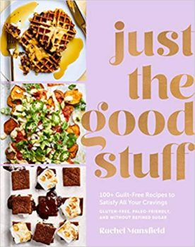Satisfy All Your Cravings A Cookbook