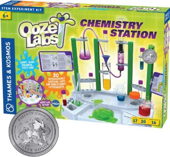 Science Experiment Kit