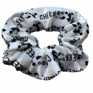 Scrunchie for Cheerleaders