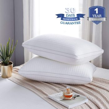 Sleeping Bed Pillows