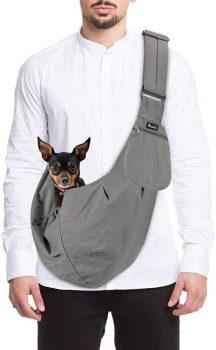 SlowTon Pet Carrier Bag