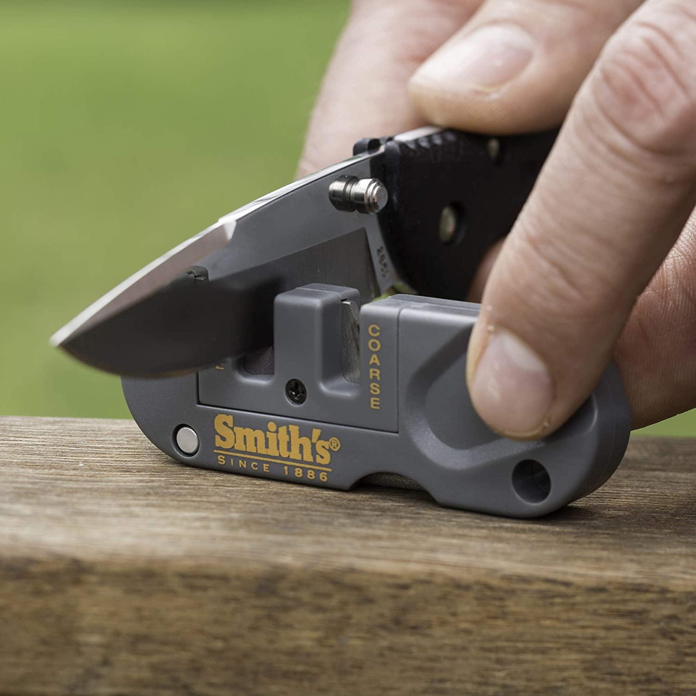 Smith's Abrasives PP1 hunting-knife-sharpeners