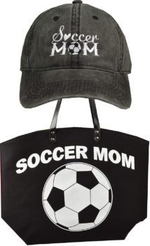 Soccer Mom pack