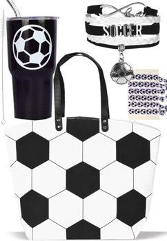 Soccer gift pack