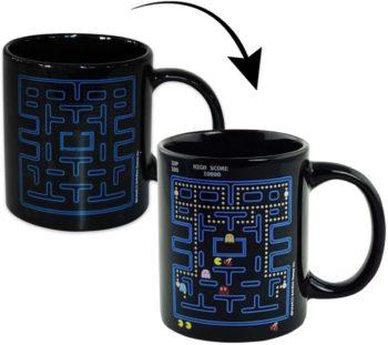 Special ceramic coffee mug
