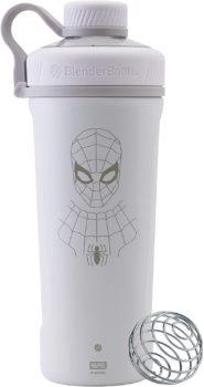 Spider-Man Stainless Steel Kettle