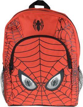 Spiderman Kids Spider-Man Backpack