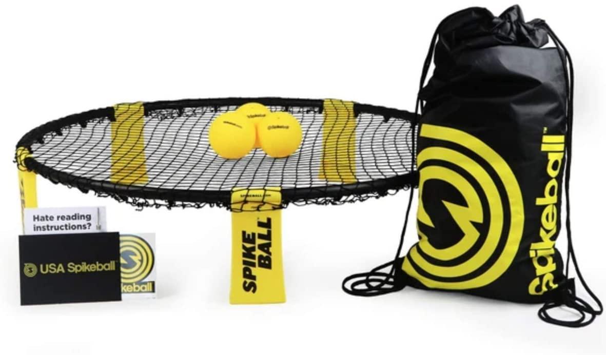 6. Spikeball Standard 3-Ball Kit