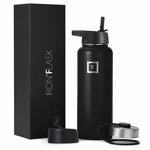 9. Sports Water Bottle