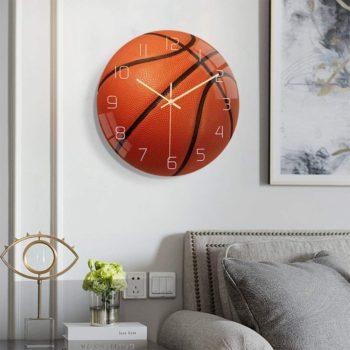 Sports clock