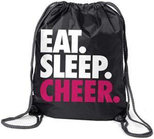 Sports cloth bag