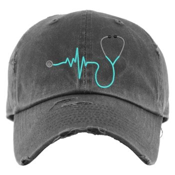 Stethoscope Hat for Physicians Assistant