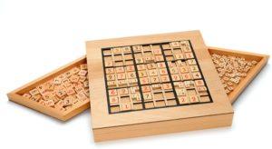 Sudoku Puzzle Board