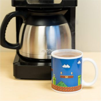 Super Mario Brothers Ceramic Mug