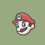 Super Mario gifts