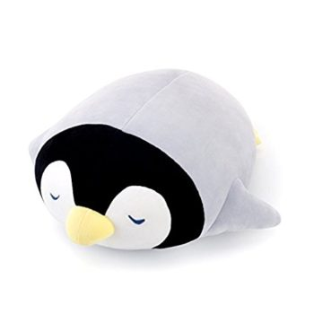 Super Soft Plush Cotton Baby Pillow