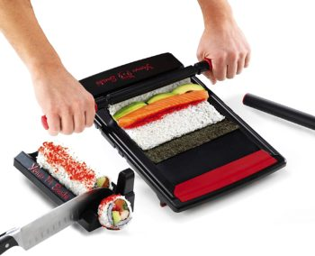 Sushi making kit by yomo sushi