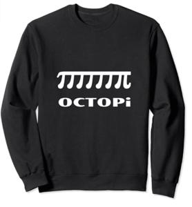 Sweat Shirt for Math Teachers
