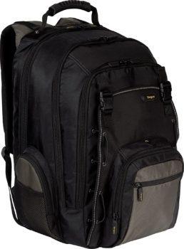 Targus Backpack Case for 16-Inch Notebooks