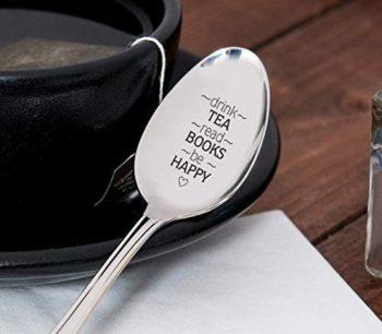 Tea Lover Spoon