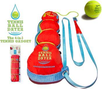 Tennis Ball Dryer